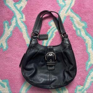 COACH purse/shoulder bag